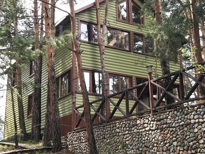 7-комнатный дом, 250 м², 25 сот., Борок за 60 млн 〒 в Новой бухтарме — фото 5