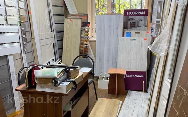 Помещение площадью 20 м², мкр Тастак-2 — Аносова за 600 000 〒 в Алматы, Алмалинский р-н