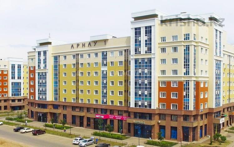 3-комнатная квартира, 77.22 м², 11/16 этаж, Е-356 6 за ~ 25.6 млн 〒 в Нур-Султане (Астана), Есиль р-н
