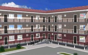 2-комнатная квартира, 64 м², 2/3 этаж, мкр Самал 31 за 9.6 млн 〒 в Атырау, мкр Самал