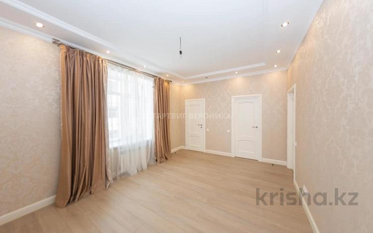4-комнатная квартира, 200 м², 5/7 этаж, Сауран за 170 млн 〒 в Нур-Султане (Астане), Есильский р-н