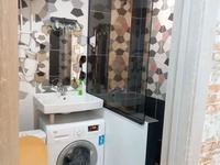 1-комнатная квартира, 34 м², 5/6 этаж посуточно, Сураганова 4/1 — Чкалова за 5 500 〒 в Павлодаре