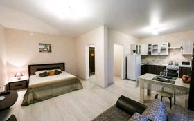 1-комнатная квартира, 52 м², 9 этаж посуточно, проспект Алии Молдагуловой 30Б за 10 000 〒 в Актобе