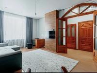 3-комнатная квартира, 74 м², 1/4 этаж, Пушкина 82 за 22 млн 〒 в Петропавловске