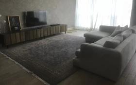4-комнатная квартира, 160 м², 22 этаж помесячно, Туран 37/9 за 900 000 〒 в Нур-Султане (Астана), Есиль р-н