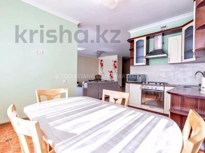 3-комнатная квартира, 145 м², 36/41 этаж посуточно, Достык 5 — Сауран за 16 000 〒 в Нур-Султане (Астана), Есиль р-н — фото 10