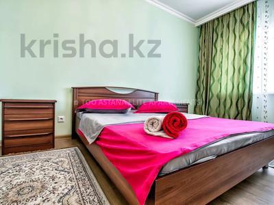 3-комнатная квартира, 145 м², 36/41 этаж посуточно, Достык 5 — Сауран за 16 000 〒 в Нур-Султане (Астана), Есиль р-н — фото 18