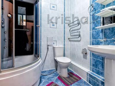 3-комнатная квартира, 145 м², 36/41 этаж посуточно, Достык 5 — Сауран за 16 000 〒 в Нур-Султане (Астана), Есиль р-н — фото 19