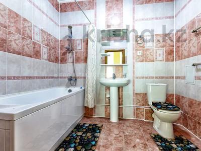 3-комнатная квартира, 145 м², 36/41 этаж посуточно, Достык 5 — Сауран за 16 000 〒 в Нур-Султане (Астана), Есиль р-н — фото 20