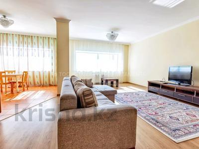 3-комнатная квартира, 145 м², 36/41 этаж посуточно, Достык 5 — Сауран за 16 000 〒 в Нур-Султане (Астана), Есиль р-н — фото 6