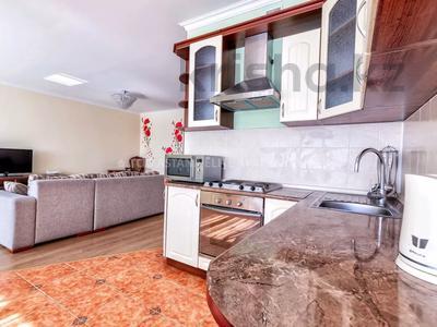 3-комнатная квартира, 145 м², 36/41 этаж посуточно, Достык 5 — Сауран за 16 000 〒 в Нур-Султане (Астана), Есиль р-н — фото 7
