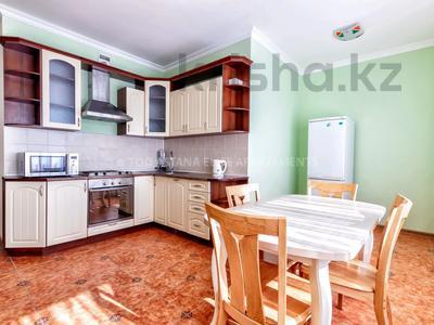 3-комнатная квартира, 145 м², 36/41 этаж посуточно, Достык 5 — Сауран за 16 000 〒 в Нур-Султане (Астана), Есиль р-н — фото 8