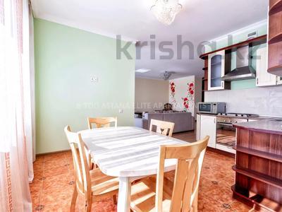 3-комнатная квартира, 145 м², 36/41 этаж посуточно, Достык 5 — Сауран за 16 000 〒 в Нур-Султане (Астана), Есиль р-н — фото 9