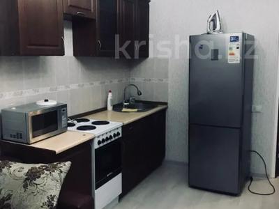 2-комнатная квартира, 45 м², 4/16 этаж помесячно, проспект Абылай Хана 5/1 за 100 000 〒 в Нур-Султане (Астана), Алматинский р-н