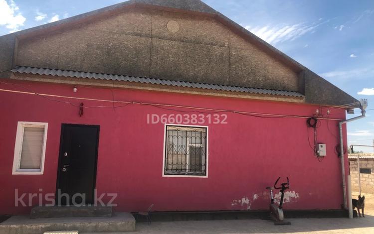 4-комнатный дом, 135 м², Арай 2 41 за 22 млн 〒 в Жанаозен