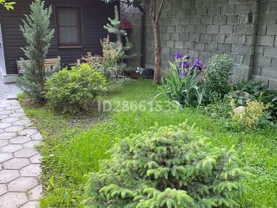 2-комнатный дом, 77 м², 2.8 сот., Муканова 116 — Казыбек би за 30.5 млн 〒 в Алматы, Алмалинский р-н — фото 11