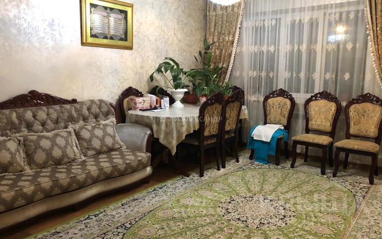 2-комнатная квартира, 54 м², 8/9 этаж, Мкр Тастак-1, Фурката за 21.3 млн 〒 в Алматы, Алмалинский р-н