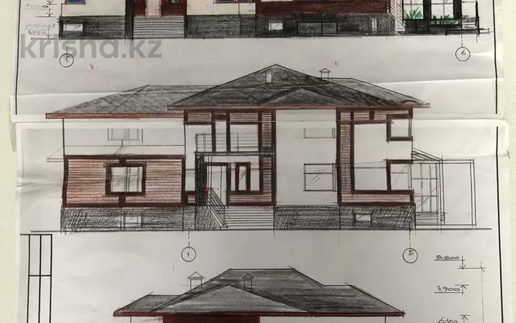 11-комнатный дом, 500 м², 13 сот., Кокиль 16 за 63 млн 〒 в Нур-Султане (Астане), Алматы р-н