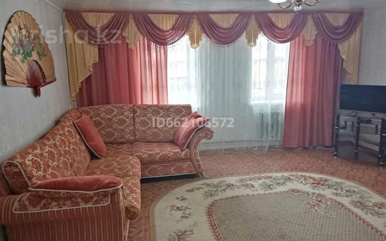 4-комнатный дом, 72.6 м², 6 сот., Шығанақ 36 за 8 млн 〒 в Дарьинске