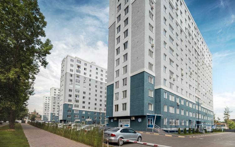 Помещение площадью 126.2 м², Макатаева 131 — Муратбаева за ~ 35.3 млн 〒 в Алматы, Алмалинский р-н