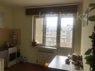 3-комнатная квартира, 88 м², 9/9 этаж, мкр Нуркент (Алгабас-1), Нуркент за 23 млн 〒 в Алматы, Алатауский р-н — фото 7