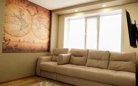 1-комнатная квартира, 35 м², 1 этаж посуточно, проспект Нуркена Абдирова 34/3 за 11 995 〒 в Караганде, Казыбек би р-н