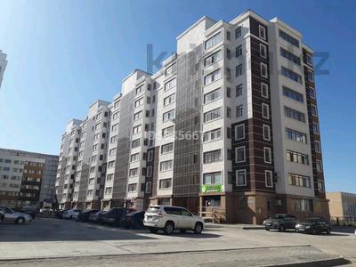 3-комнатная квартира, 87.3 м², 2/9 этаж, Е11 10 за 26 млн 〒 в Нур-Султане (Астана), Есиль р-н