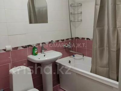 1-комнатная квартира, 39 м², 9/14 этаж посуточно, мкр Акбулак, 1-я улица 83 за 8 000 〒 в Алматы, Алатауский р-н — фото 8