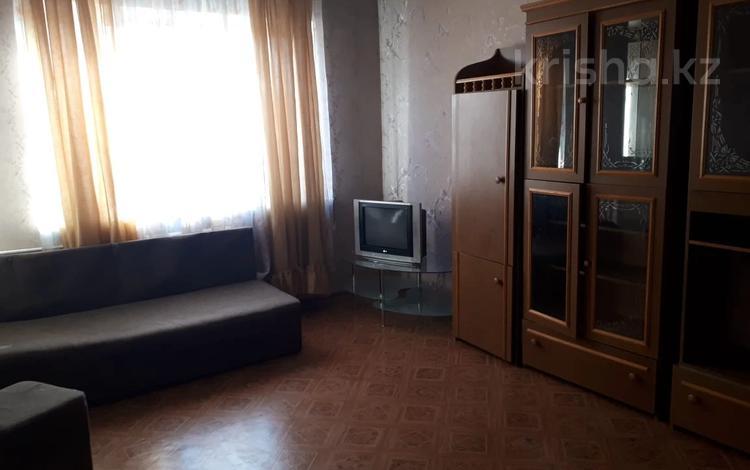 1-комнатная квартира, 35 м², 3/9 этаж, Тургута Озала — Толе Би за 16.2 млн 〒 в Алматы, Алмалинский р-н