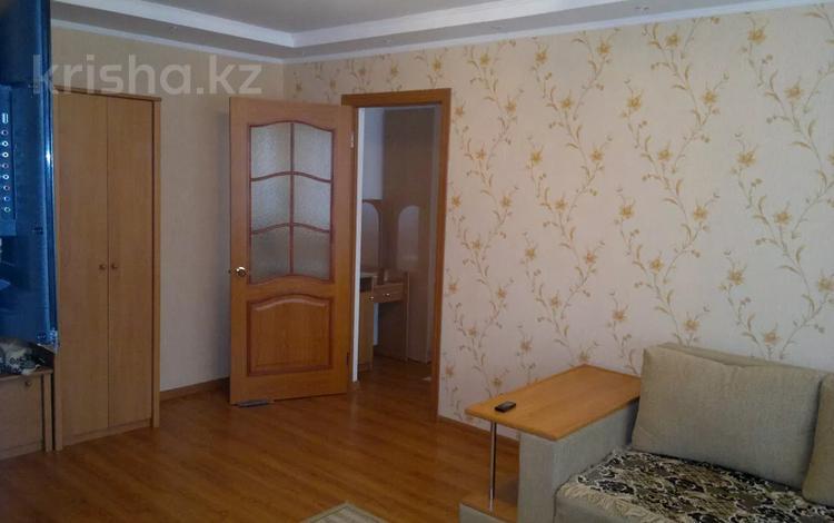 2-комнатная квартира, 50 м² посуточно, Казахстан 70 за 10 000 〒 в Усть-Каменогорске