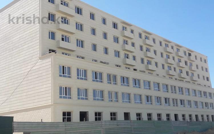 Офис площадью 50 м², 19-й мкр, Мкр №19 58 за 12 млн 〒 в Актау, 19-й мкр