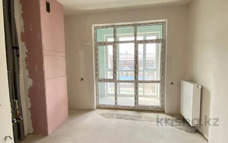 2-комнатная квартира, 78 м², 4/24 этаж, Сарайшык 2 — Кунаева за 40.9 млн 〒 в Нур-Султане (Астане), Есильский р-н