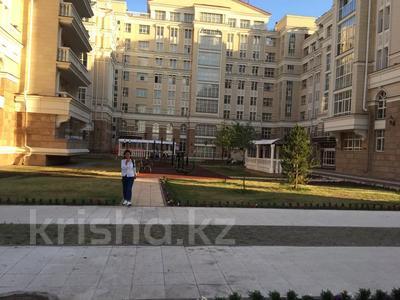 3-комнатная квартира, 106 м², 6/6 этаж, Амман 6 — Шарля де Голля за 69.9 млн 〒 в Нур-Султане (Астана), Алматы р-н