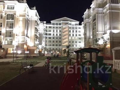 3-комнатная квартира, 106 м², 6/6 этаж, Амман 6 — Шарля де Голля за 69.9 млн 〒 в Нур-Султане (Астана), Алматы р-н — фото 12