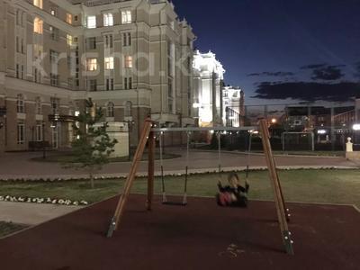 3-комнатная квартира, 106 м², 6/6 этаж, Амман 6 — Шарля де Голля за 69.9 млн 〒 в Нур-Султане (Астана), Алматы р-н — фото 14