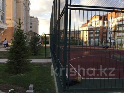 3-комнатная квартира, 106 м², 6/6 этаж, Амман 6 — Шарля де Голля за 69.9 млн 〒 в Нур-Султане (Астана), Алматы р-н — фото 2