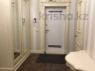 3-комнатная квартира, 106 м², 6/6 этаж, Амман 6 — Шарля де Голля за 69.9 млн 〒 в Нур-Султане (Астана), Алматы р-н — фото 4