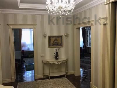 3-комнатная квартира, 106 м², 6/6 этаж, Амман 6 — Шарля де Голля за 69.9 млн 〒 в Нур-Султане (Астана), Алматы р-н — фото 5