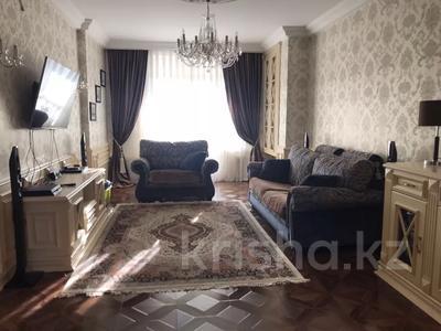 3-комнатная квартира, 106 м², 6/6 этаж, Амман 6 — Шарля де Голля за 69.9 млн 〒 в Нур-Султане (Астана), Алматы р-н — фото 7