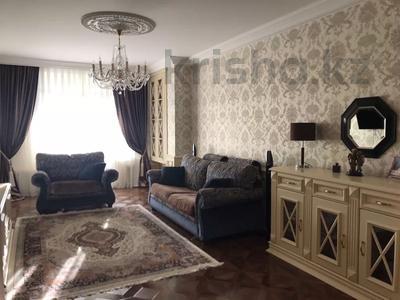 3-комнатная квартира, 106 м², 6/6 этаж, Амман 6 — Шарля де Голля за 69.9 млн 〒 в Нур-Султане (Астана), Алматы р-н — фото 8