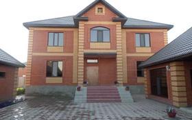 8-комнатный дом, 420 м², 10 сот., Саяжай 2 за 85 млн 〒 в Актобе