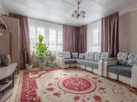 4-комнатный дом, 95.2 м², 11 сот., Космонавтов за 15 млн 〒 в Петропавловске