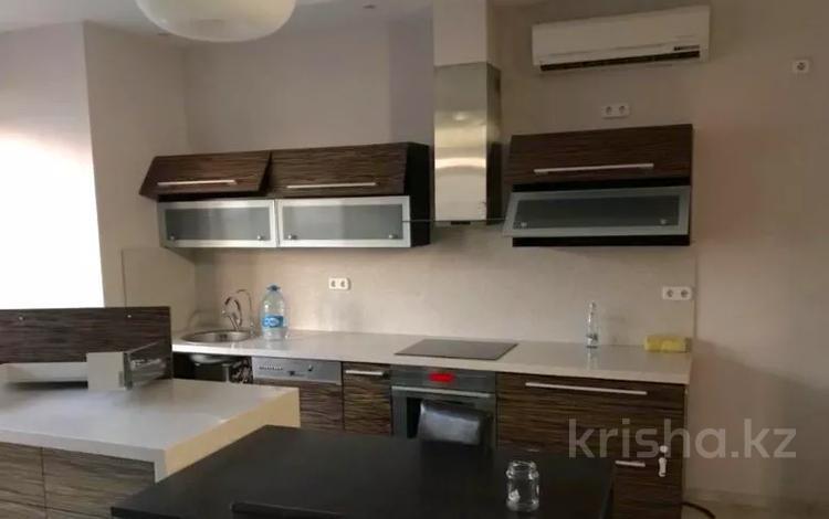 5-комнатная квартира, 285 м², 3/4 этаж помесячно, Садыкова 58 — Аскарова за 750 000 〒 в Алматы, Бостандыкский р-н