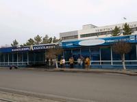 Магазин площадью 102 м²