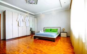 2-комнатная квартира, 100 м², 8/10 этаж посуточно, Достык 14 — Туркестан за 12 000 〒 в Нур-Султане (Астана), Есиль р-н