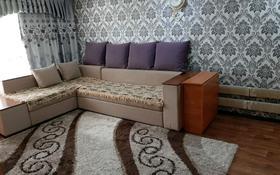 2-комнатная квартира, 49.1 м², 1/9 этаж посуточно, улица Бокейханова 1 за 7 000 〒 в Балхаше