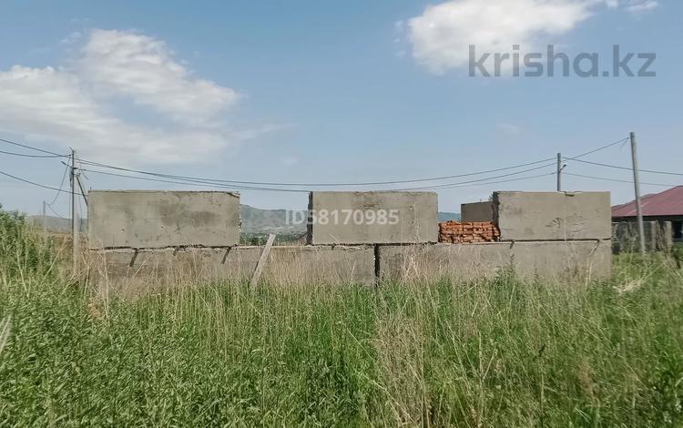 Участок 15 соток, 20 мкр 389 за 5 млн 〒 в Усть-Каменогорске