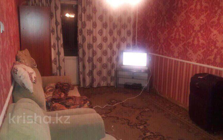 1-комнатная квартира, 32 м², 2/4 этаж, мкр Самал-3, Кажымукана — Назарбаева за 18.5 млн 〒 в Алматы, Медеуский р-н