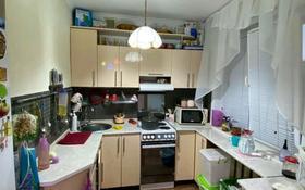 4-комнатная квартира, 60 м², 1/5 этаж, Бокейханова 7а за 16 млн 〒 в Балхаше