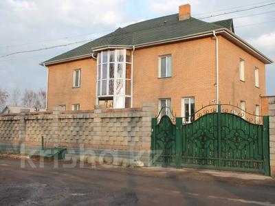 7-комнатный дом, 507 м², 10 сот., Колсай 1 за 150 млн 〒 в Нур-Султане (Астана), Алматы р-н